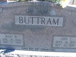 John L. Buttram