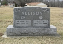Howard Edward Allison