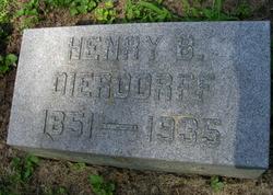 Henry Beecher Dierdorff