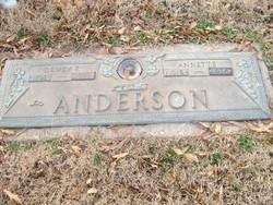 Dewey Franklin Anderson