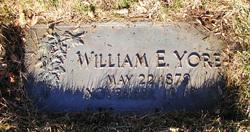 William Edward Yore