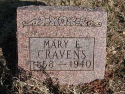 Mary E. Cravens