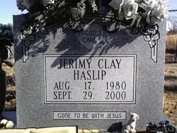 Jerimy Clay Haslip
