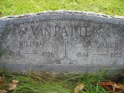 William Van Patten