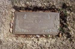 Nellie Ester Rebecca <i>Squiers</i> Austin