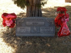 Mable L. Biby