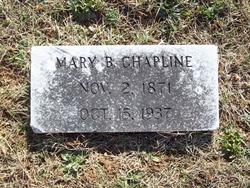 Mary Catherine <i>Birely</i> Chapline