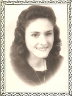 Louise Spencer <i>Bearden</i> Eley