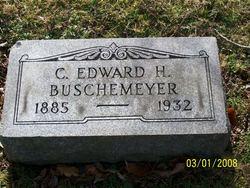 C Edward Buschemeyer