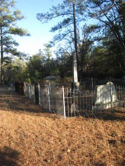 Old Concord Baptist Church Cemetery
