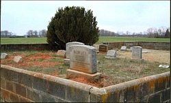 Bowles Cemetery