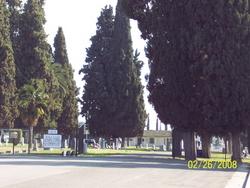 Porterville Cemetery