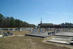 Buck Creek Cemetery
