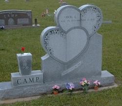 Virgil Lee Camp