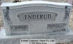 Frances Leon <i>Craig</i> Enderud