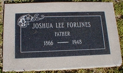 Joshua Lee Forlines