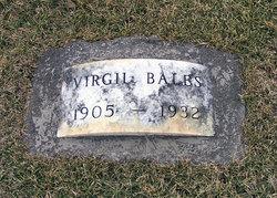 Virgil Bales