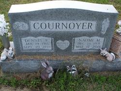 Dennis F Cournoyer