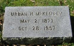 Urban Hayes McKenney