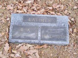 Robert A Latimer