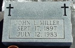 Jean Louis John Miller
