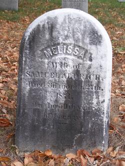 Melissa Aldrich