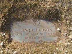 Lewey Hudson