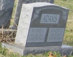 Genette B. Maize <i>Ballard</i> Adams