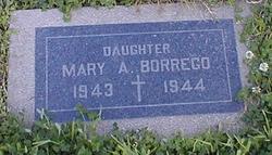Mary A. Borrego