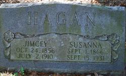 Jimcey 'Duplicate' Hagan