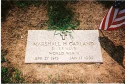 Marshall H. Garland