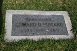 Edward Daniel Howard