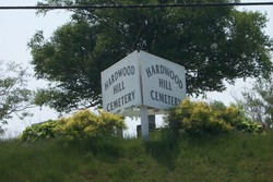 Hardwood Hill Cemetery