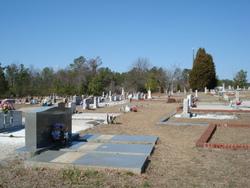 Prays Mill Baptist Church Cemetery