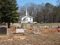 Chestnut Grove Baptist Church Cemetery
