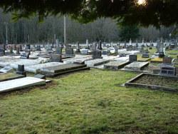 Wilkeson Catholic Cemetery