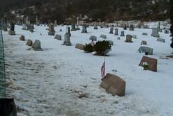 Catlin Hollow Cemetery