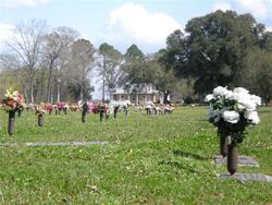 Grace Memorial Park Cemetery