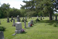 Hickory Point Cemetery