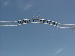 Ionia Cemetery