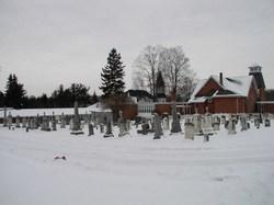 Loyal Oak Cemetery