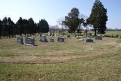 Pedigo Cemetery