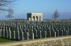 Adanac Military Cemetery