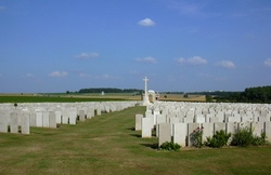 Duisans British Cemetery