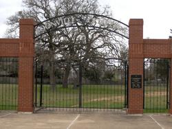 Boonville Cemetery