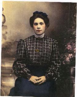 Clara May <i>Rook</i> Lowman