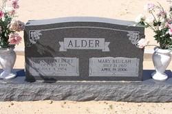 Joseph Elbert Alder