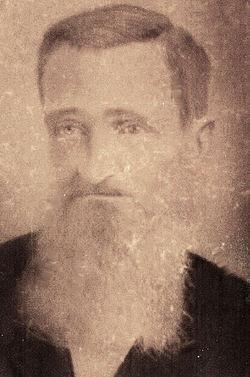 James Alpheus Dickinson
