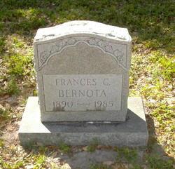 Frances C. Bernota
