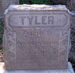 Arthur M. Tyler